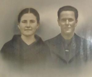 El joven matrimonio de Can Benet